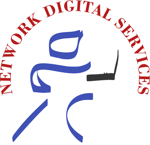 Network Digital Services logo
